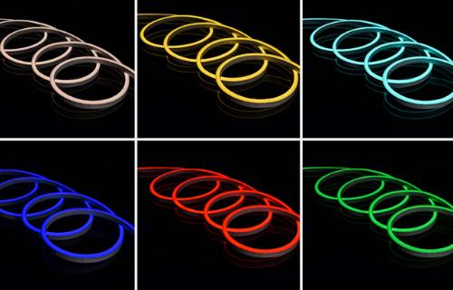 ATOM LED RGB NEON FLEX 12V
