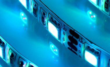 atom led strip lights and neon flex lights www.ukledlights.co.uk