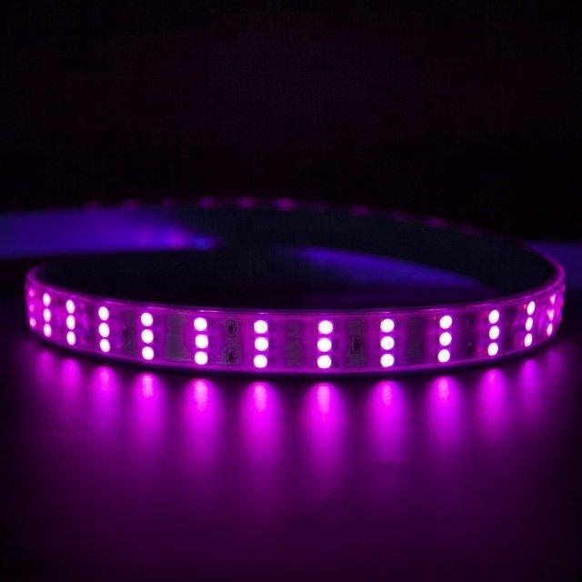 ATOM LED RGB LED STRIP 144LED 220V IP67 (1)