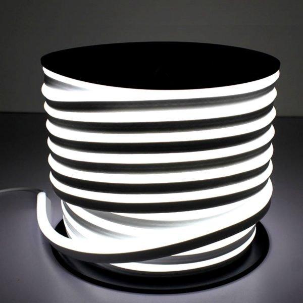 ATOM LED Cool White Neon Flex 220V (1)