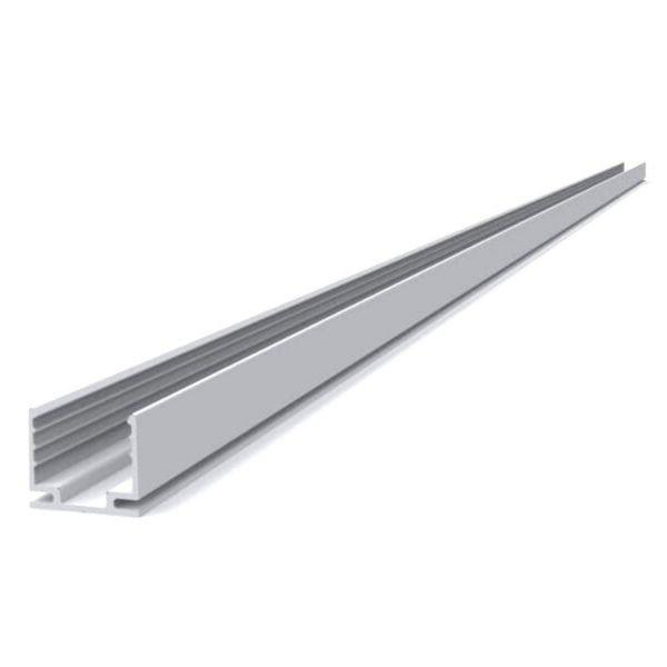 ATOM LED Neon Flex Aluminium Track Profiles 1m - ukledlights.co.uk (2)